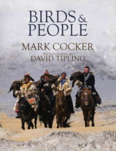 "Boken ""Birds and People"" av Mark Cocker"