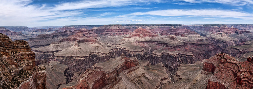 Grand Canyon. Foto: Jean-Christophe BENOIST, CC BY 3.0, https://commons.wikimedia.org/w/index.php?curid=19194049